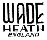 Wade Heath Marks from 1938 to 1950