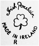 Wade Irish Porcelain Mark 1955
