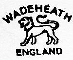 Wade Heath Marks c1934