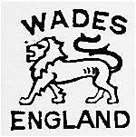 Wade Heath Wades Mark c1927