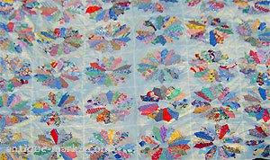 Repairing & Restoring Antique Quilts