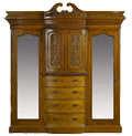 Period and Collectable Antique Cabinets