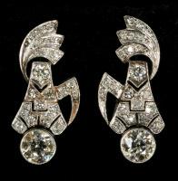 Stunning Art Deco Earings