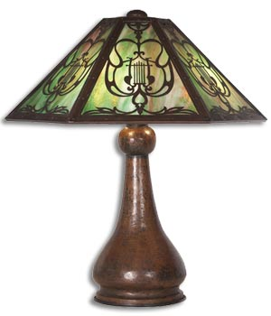 Stickley Brothers Table Lamp