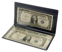 Coin Collecting: Banknote Holder