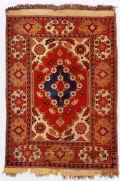 Antique Ottoman Carpet
