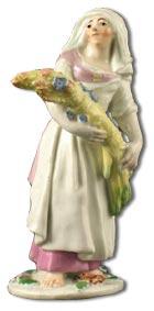 Chelsea Summer Figure - antique-marks.com