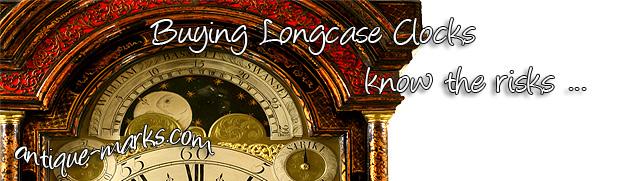 Five Tips on Buying Longcase Clocks