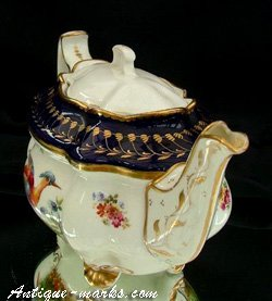 Royal Doulton Teapot designed by Robert Allen