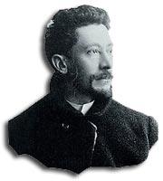 Emile Galle french art nouveau glass artist