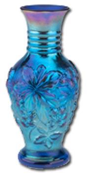 Fenton art glass Vase - Favrene