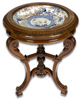 antique marks - selling antiques at auction