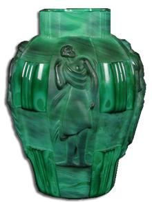 antique-marks.com - riedel glass