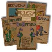 gustave stickley craftsman magazine