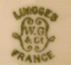 dating limoges china A single mark reveals story and value of limoges vase  originally published october 7, 2010 at 7:00 pm updated october 8,  this is always an issue with limoges china the most valuable.