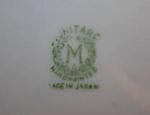 Noritake morimura mark