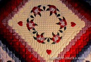 Antique Quilts & Washable Quilt Covers