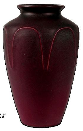 Antique Rookwood Pottery Vase