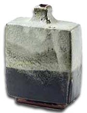 antique marks - shoji hamada vase