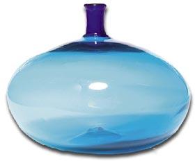 antique marks glossary - venini glass vase