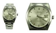 Vintage Rolex Watch - antique-marks.com