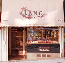 Lang Antique Jewelry Store Front