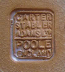 Poole - Carter Stabler Adams Mark