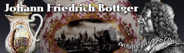 Johann Friedrich Bottger: A History