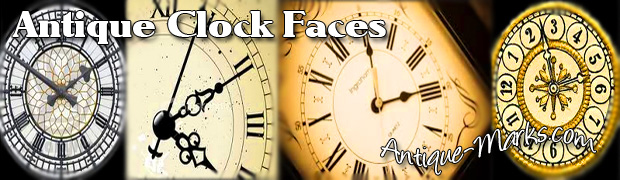 Collectable Antique Wall Clocks